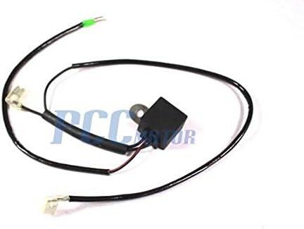 Amazon.com: PCC MOTOR Engine Cut Off Diode Switch for HONDA GX610 GXV610  18hp GX620 GXV620 20hp KS52: AutomotiveAmazon.com