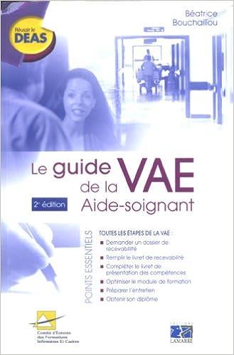 guide VAE aide