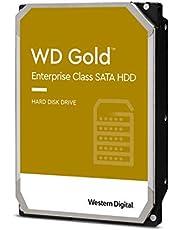 "Western Digital 12TB WD Gold Enterprise Class Internal Hard Drive - 7200 RPM Class, SATA 6 Gb/s, 256 MB Cache, 3.5"" - WD121KRYZ"