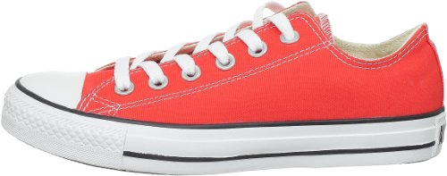 tomato Rosso Unisex Ox Adulto Season As rot 132303c Can Converse Sneaker xvBRq7Uw