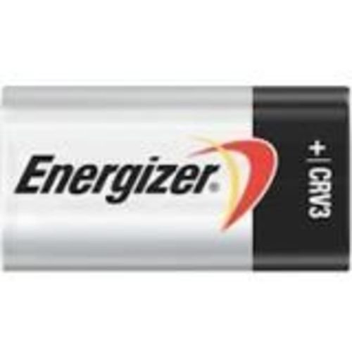 Energizer(R) e2 CRV 3-Volt Photo Lithium Battery ()