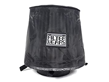 FILTERWEARS F152K Universal Water Repellent Cold Air Intake Pre-Filter Small