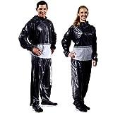 Golds Gym Performance Sauna Suit, M/L