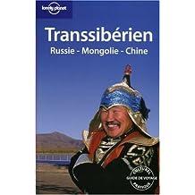 Transsiberien -2e ed. russie mongolie..