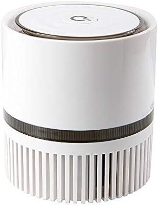 Mlide purificador de aire con sistema de filtración de 3 etapas ...
