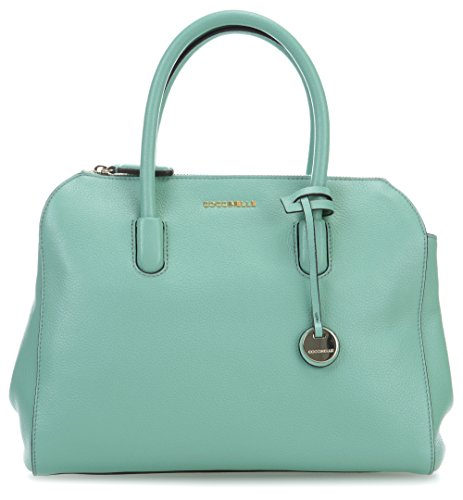Bolso Menta Soft Verde Clementine Coccinelle atwqE55