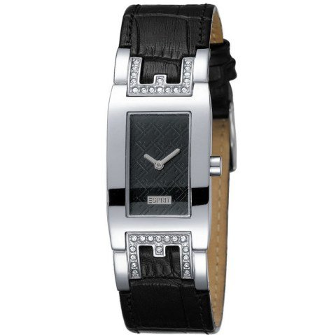 Esprit Ladies Watches Effect Black ES102242007 - WW