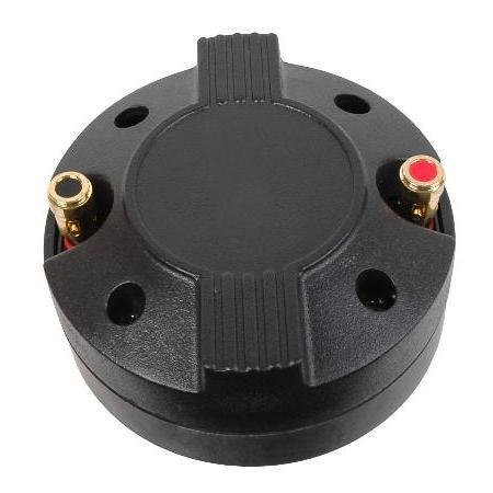 (MCM AUDIO SELECT 53-1210 Tweeter, Compression Driver, 100 W RMS, 1.35 inch Threaded)