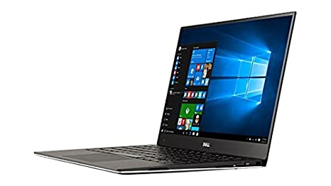 2016 Dell XPS 13 High Performance Laptop with 13 3