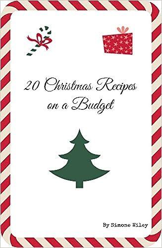 20 Christmas Recipes on a Budget