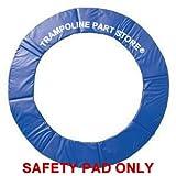 : Trampoline Part Store 15' *Ultra-grade* Trampoline Spring Safety Pad, Fits Brands of Round 15' Trampoline Frames