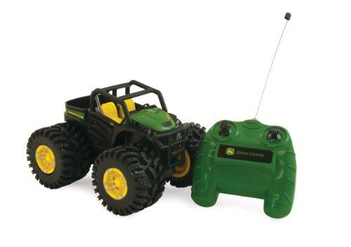 "John Deere 5"" Radio Control Monster Tread RSX Gator"
