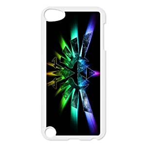 The Legend of Zelda iPod Touch 5 Case White Phone cover P569507