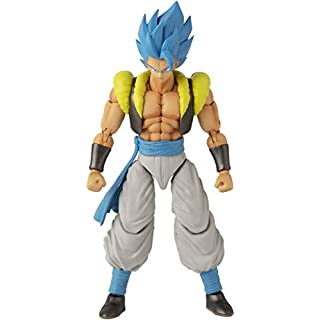 Dragon Ball Super – Dragon Stars Super Saiyan Blue Gogeta Figure (Series 11)