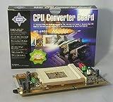 MSI MS6905 Master v2.3 CPU Converter PGA370 Slot 1, (b.35)