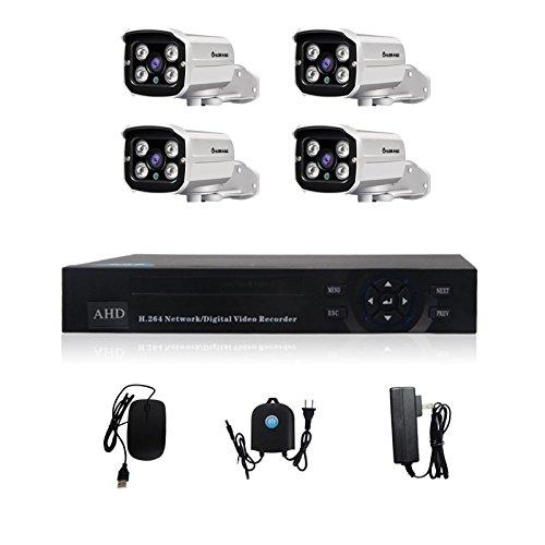 KORANG-1080P-POE-IP-Surveillance-System-NVR-19201080P-Outdoor-Waterproof-Infrared-IP-Camera-Kit