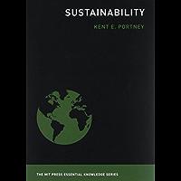 Sustainability (MIT Press Essential Knowledge series)