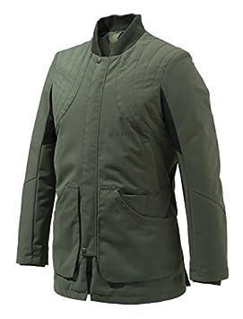 Beretta Hombre Caza y Tiro - Chaqueta, otoño/Invierno, Hombre, Color Verde, tamaño M: Amazon.es: Deportes y aire libre