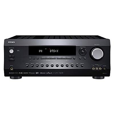 Integra Atmos Audio & Video Component Receiver Black (DRX-2.1)