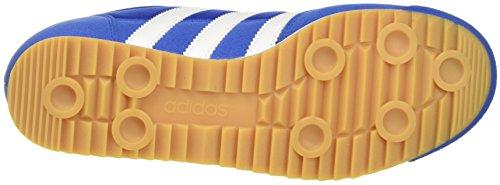 Scarpe Da Ginnastica Adidas Dragon Og Mens Bianco-blu