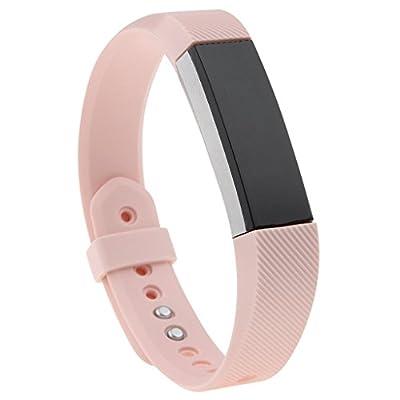 Henoda Silicone Bands for Fitbit Alta