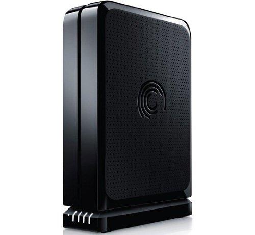 Seagate FreeAgent GoFlex Desk 1 TB USB 2.0 External Hard Drive STAC1000100 - Free Desk 1 Tb Agent
