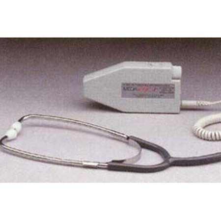 Blood Flow Doppler - Cooper Surgical 101-0008-010 Stethoscope Headset Only for Medasonics Bf4b General Blood Flow Doppler(medasonics Bf4b General Blood Flow Doppler #101-0154-010 Sold Separately) (Each)