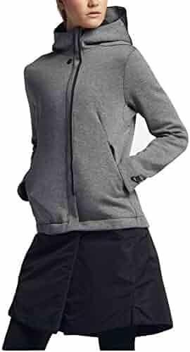 b8e88dfa52add Shopping MUQU or NIKE - Coats, Jackets & Vests - Clothing - Women ...