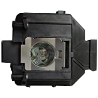 DLP Projector Replacement Lamp Bulb Module Fit For Optoma PRO360W EX539 DW312 EW539