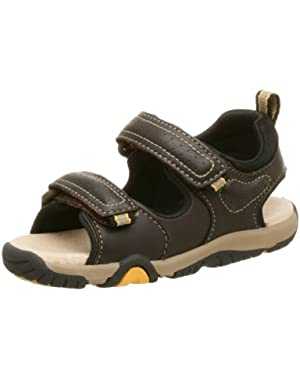 Toddler Travis Stage 3 Sandal