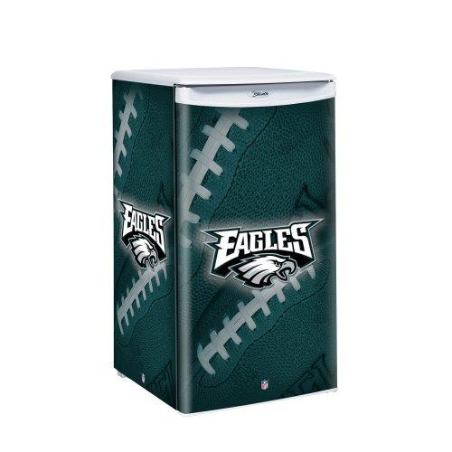 philadelphia eagles freezer - 7