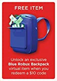 Roblox Gift Card - 800 Robux [Online Game