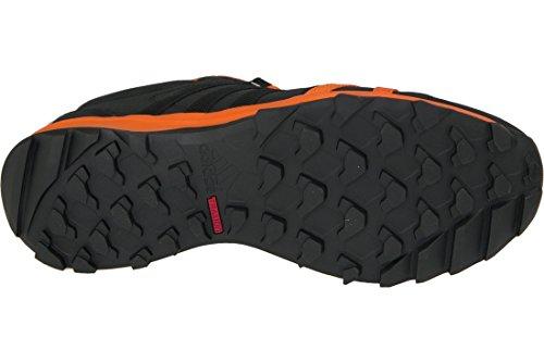 adidas Tracerocker, Zapatillas de Deporte Para Hombre Negro (Negbas / Negbas / Nocmét)