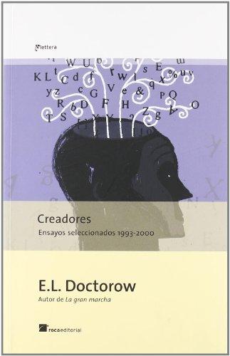 Creadores Ensayos Seleccionados 1 (Lettera (roca))