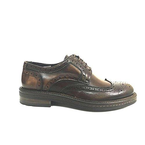 EXTON Hombre Zapatos Elegantes