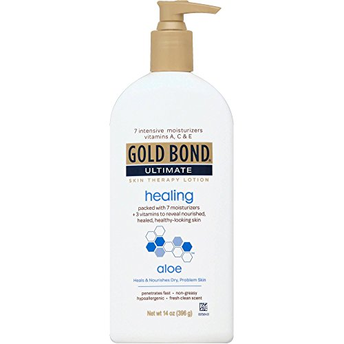 Gold Bond Ultimate Aloe Cream product image