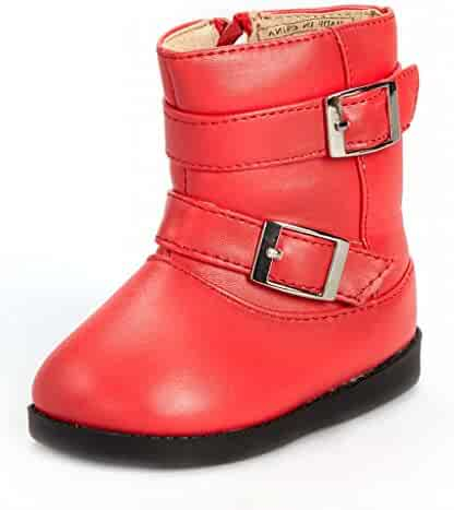 0cba4cb59ceef Shopping Red - 8 - Shoes - Girls - Clothing, Shoes & Jewelry on ...