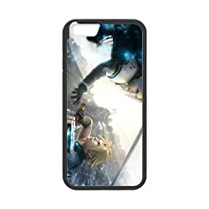 iPhone 6 4.7 Inch Phone Case Cover Black Claud Strife Final Fantasy0 EUA16001634 Camo Cell Phone Cases
