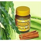Siddhaleapa Herbal Ayurvdic Balm with Eucalyptus and Cinnamon Oils 50 Grams