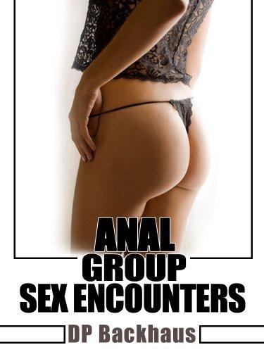 Congratulate, seems amazon anal back door in very