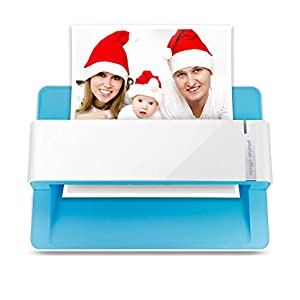 Plustek Photo Scanner – ephoto Z300, Scan 4×6 Photo in 2sec, Auto Crop and Deskew with CCD Sensor. Support Mac and PC