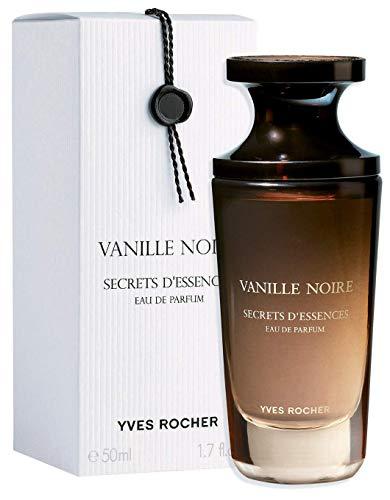 Yves Rocher Vanille Noire Eau de Parfum, 50 ml.