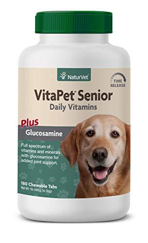 NaturVet VitaPet Senior Daily
