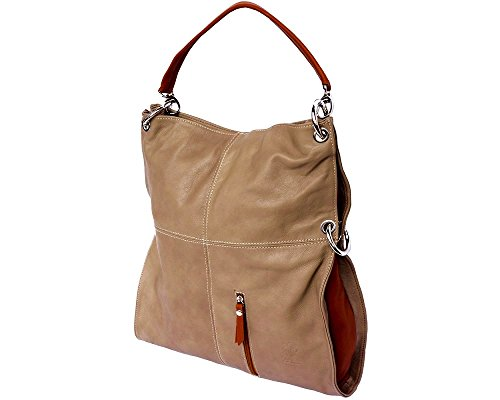 Italian leather handbags amazon