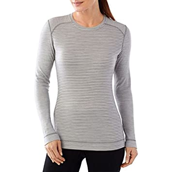 b1460f9e824b Smartwool Women s Nts Mid 250 Pattern Crew Base Layer