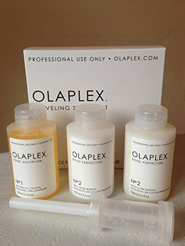 Olaplex Traveling Stylist Kit