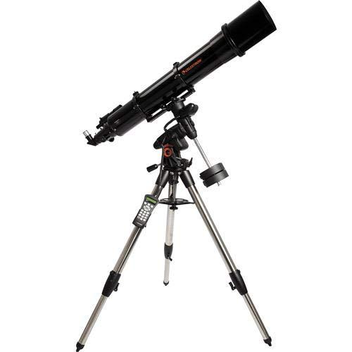 Celestron Advanced VX 6'' f/8 Refractor Telescope by Celestron