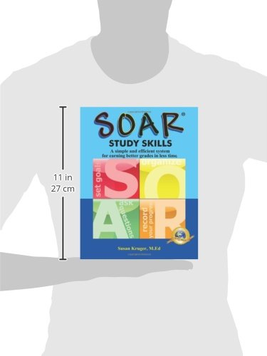 Amazon.com: SOAR Study Skills; A Simple and Efficient System for ...