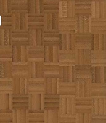 """Per Linear Foot 30""""wide 1.5""""thick Teragren Bamboo Butcher Block Unfinished Caramelized"""