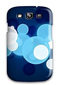 Top Quality Protection Light Case Cover For Galaxy S3